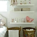 Toddler Room Idea Series