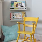 Relaxing Reading Areas for Toddlers