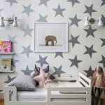 Star Studded Toddler Rooms