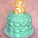 Celebrating Our Blog Anniversary.....3 Years Today!