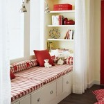 How to Add a Pop of Red to Kids' Room Color Schemes