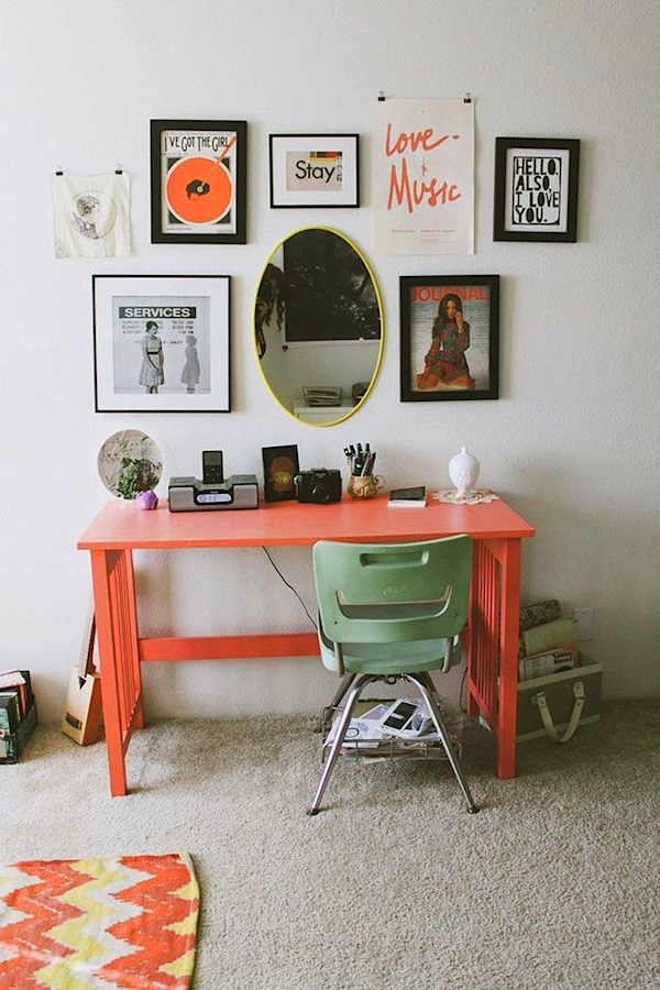 teen bedroom study desk ideas home school kidspace