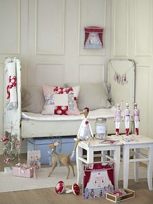 kids room christmas decor ideas