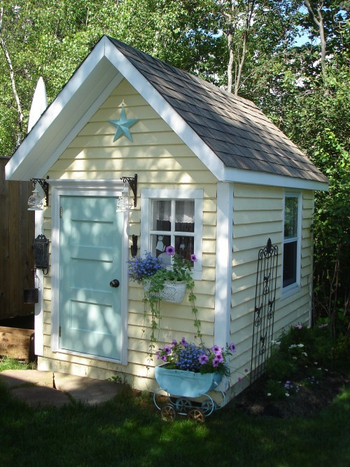 Outdoor Playhouse Accessories, Kids Outdoor Playhouse Accessories