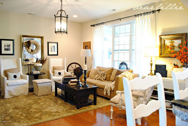 kid friendly living room design ideas kid friendly living room ideas from dear lillie 25994